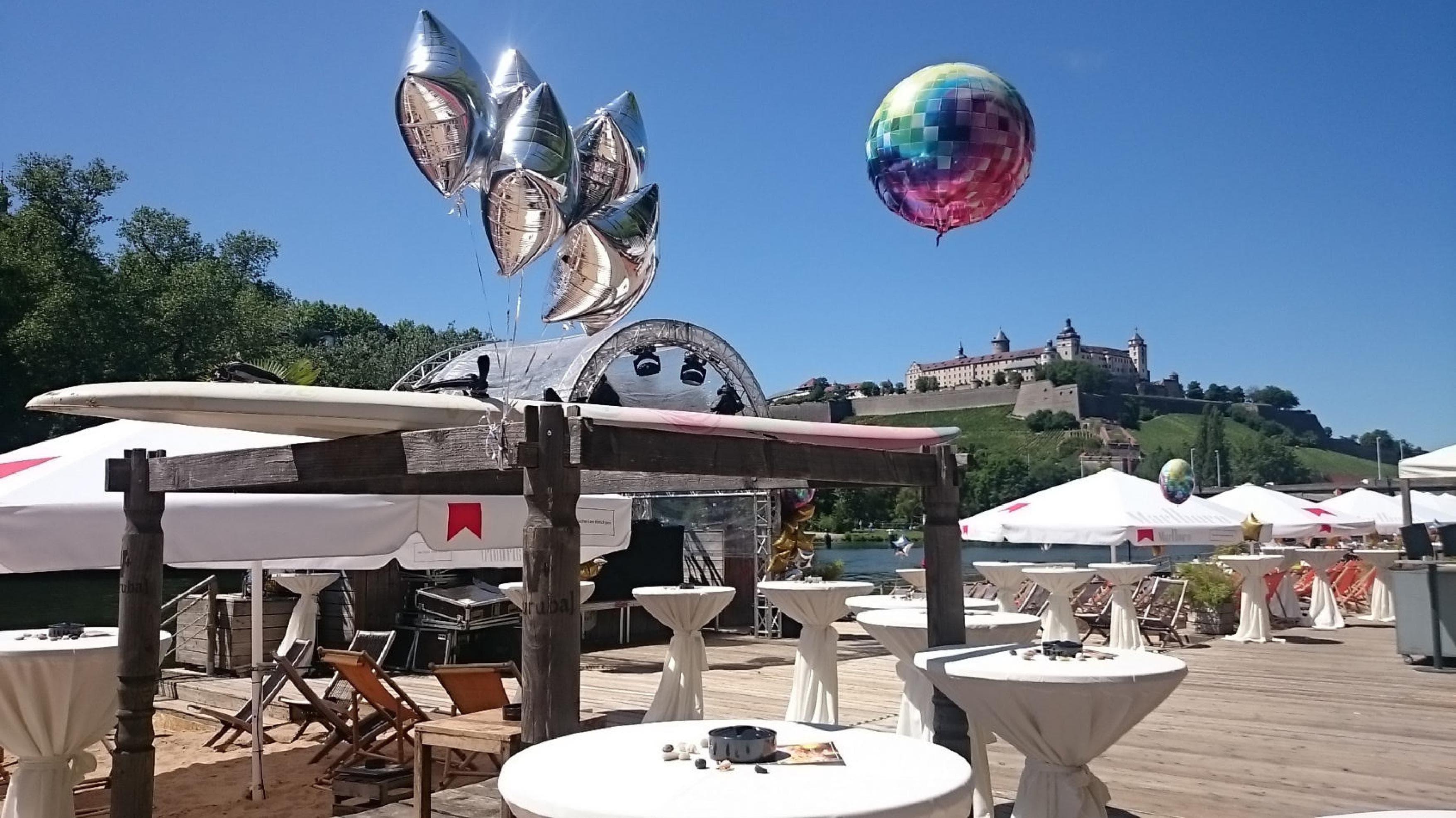 FestungballonsDjpult